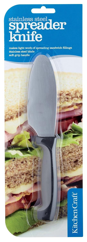 Kitchen Craft Streichmesser