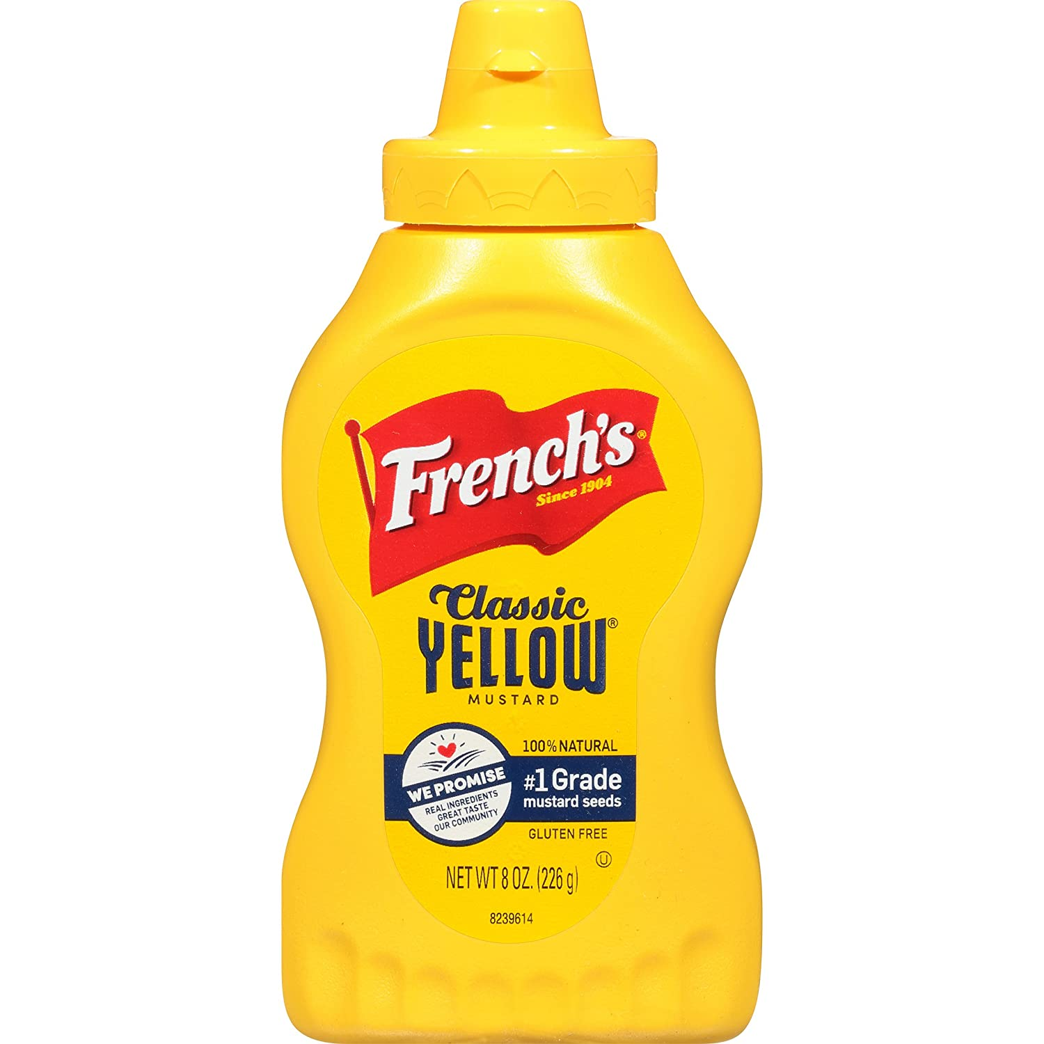 a573117f5528 Amazon.com   French s Classic Yellow Mustard Sauce