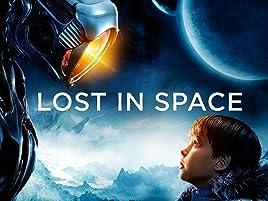 Amazon Com Watch Lost In Space 2018 Season 1 Prime Video