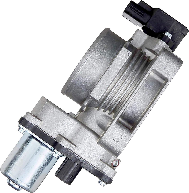 Genuine Ford Throttle Body 9W7Z-9E926-A