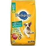 Ração Pedigree Para Cães Adultos Raças Pequenas 10,1 kg