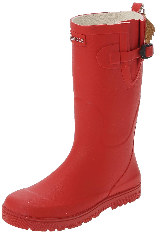 Aigle Woodypop Botas de lluvia unisex