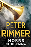 Horns of Dilemma (The Brigandshaw Chronicles Book 7) (English Edition)