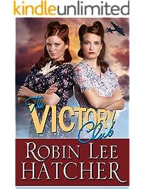 The Victory Club: A Novel