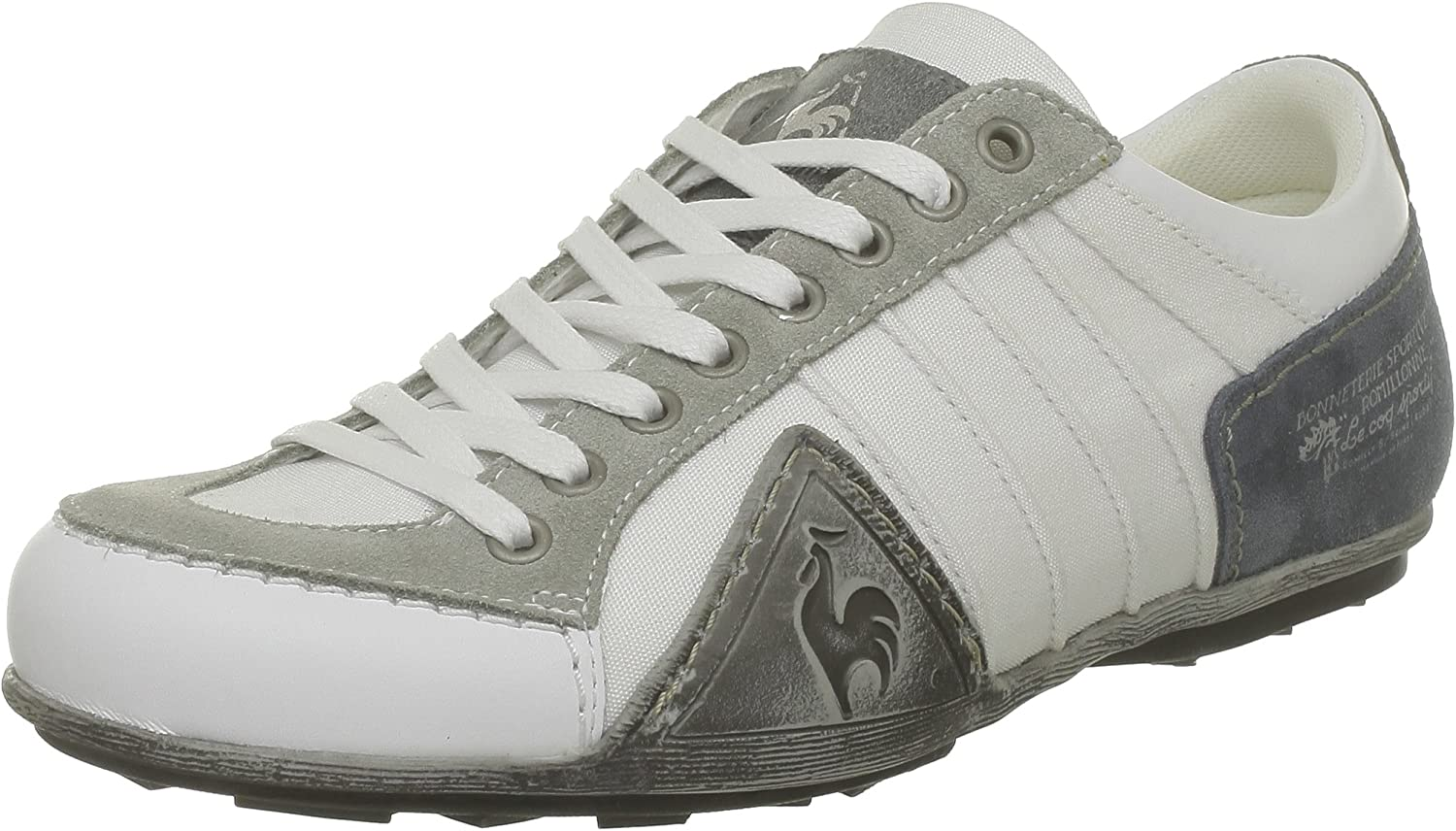 Le Coq Sportif Buffalo Light Cvs, Baskets mode homme Blanc