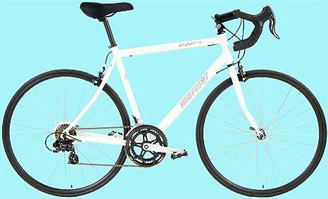 Mercier Bicicleta de Carretera de Aluminio con Cambio Shimano ...