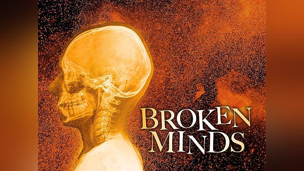 Broken Minds - Season 1