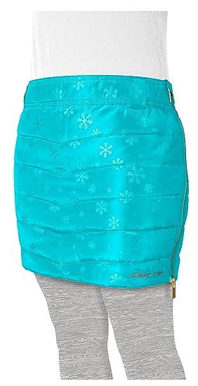 6f6ee9bd6 Arctix Girl's Powder Puff Snow Skirt