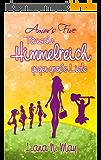 Amor's Five: Tausche Himmelreich gegen große Liebe (Band 2) (German Edition)