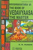 The Book of Vedavyaasa the Master