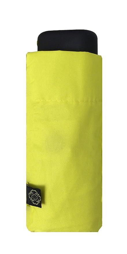 SMATI Paraguas Plegable señora Super-Mini Antiviento