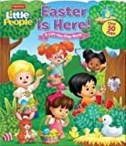 Fisher-Price Little People: Easter is Here! (Fisher Price Lift-the-Flap)