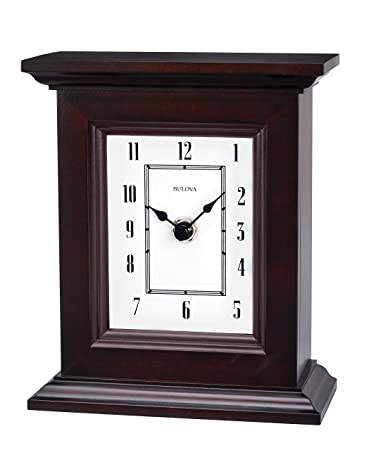 Bulova Bristol Table Top Clock   B1531