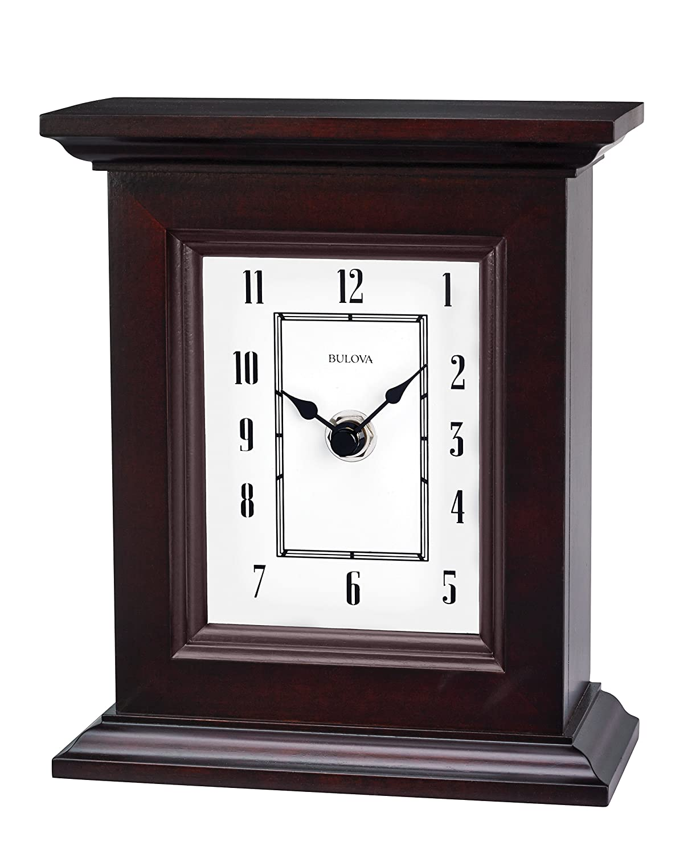Bulova B1531 Mantle Clock Bulova Canada