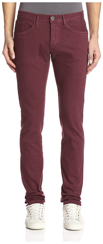 3x1 Men's M5 Selvage Skinny Jeans