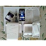 HTC 【公式SIMロック解除済】Softbank HTC U11 601HT アイスホワイト