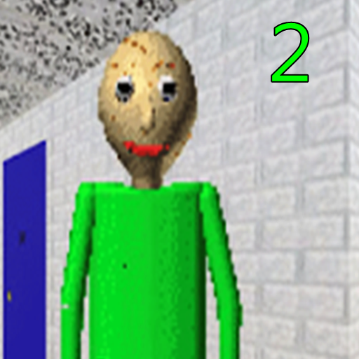 Education Basic Horror Game - (Two Ball Games)