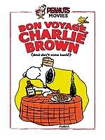 Peanuts: Bon Voyage, Charlie Brown