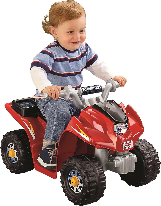 Top 13 Best Kids ATVs (2020 Reviews & Buying Guide) 4