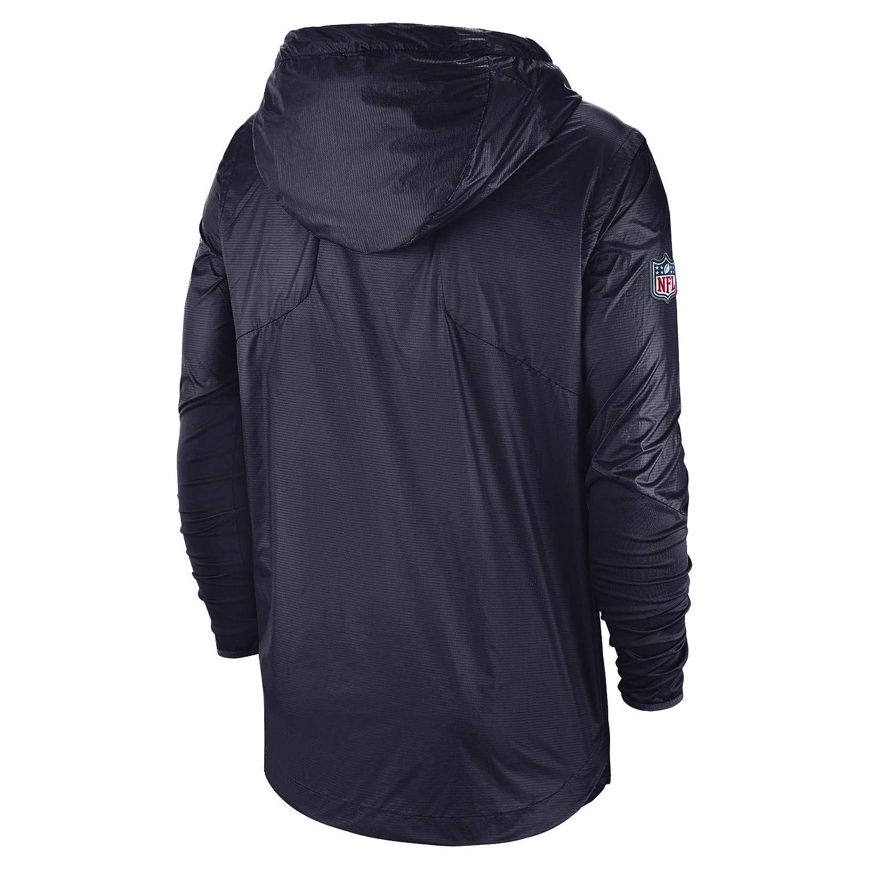 detailed look 54410 64375 Amazon.com: Nike Alpha Fly Rush (NFL Seahawks) Men's Jacket ...