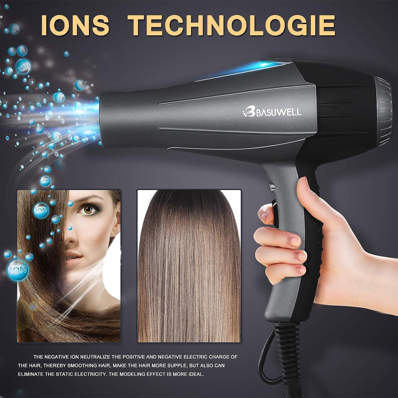 Pièces & accessoires pour Mio Star noir Ionic sèche cheveux