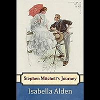 Stephen Mitchell's Journey