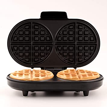 Quality Double Waffle Maker Waffle Iron By Jmp For The Home Home