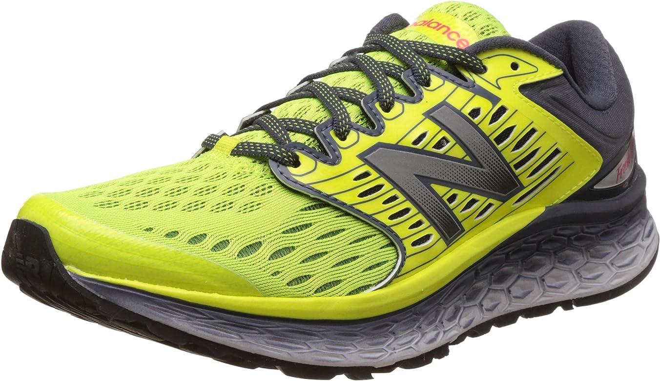 New Balance M1080v6 Zapatillas para Correr - AW16-41.5: Amazon.es: Zapatos y complementos
