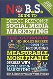 No B.S. Guide to Direct Response Social Media