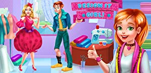 Design It Girl! - Crazy Fashion Salon from TabTale LTD