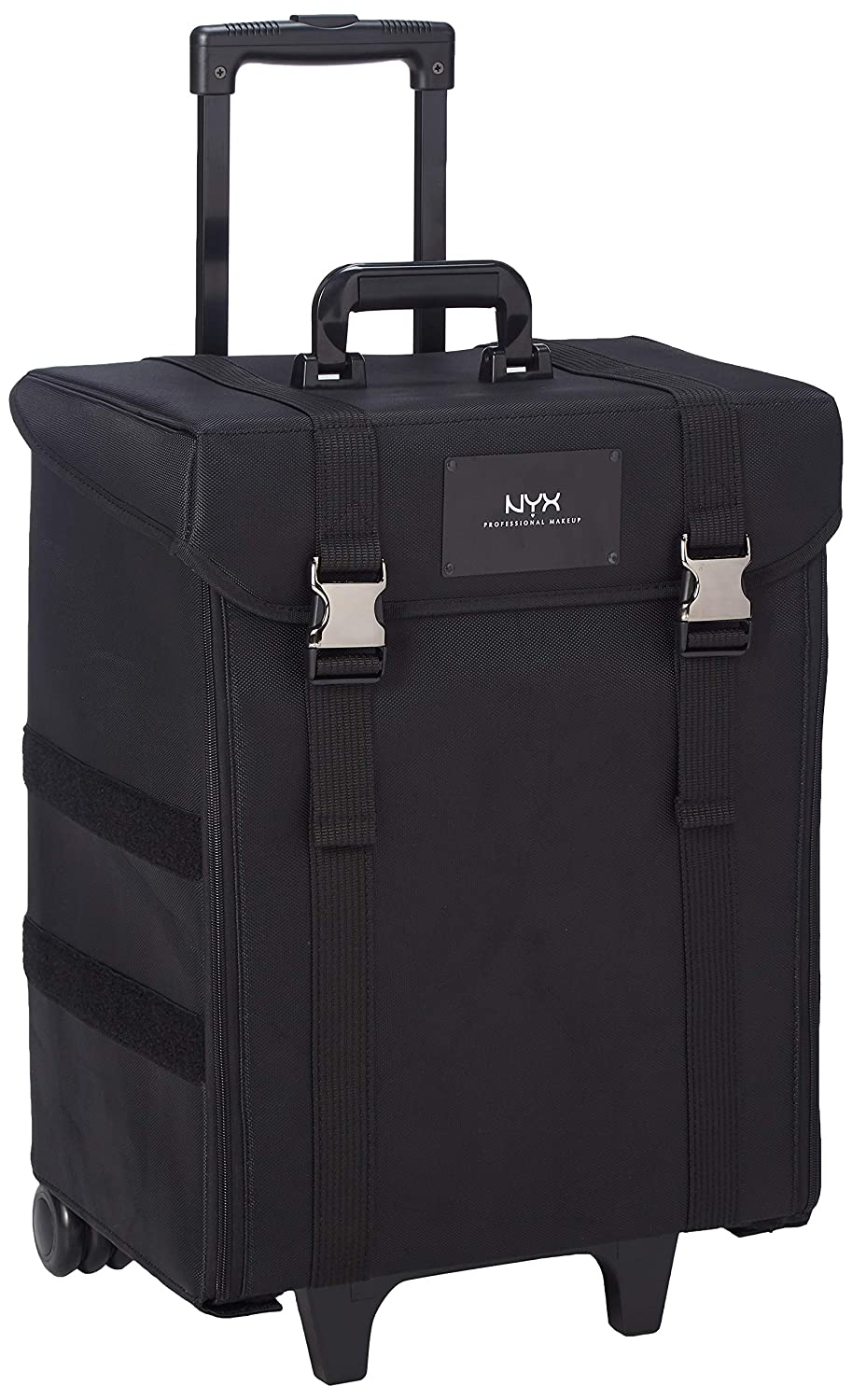 NYX PROFESSIONAL MAKEUP Artist Train Case, Organized Chaos, 16 Pound