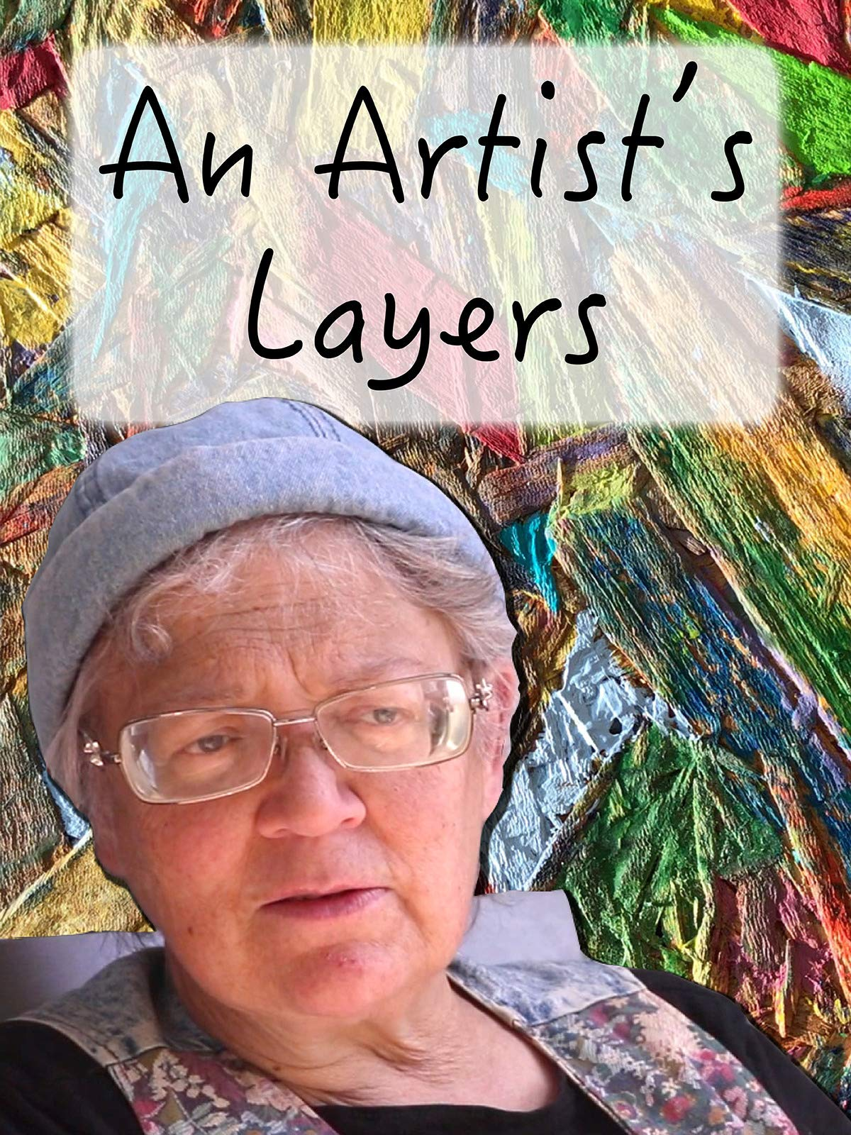 An Artist's Layers