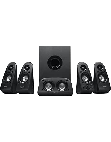 Home Theater Systems   Amazon com