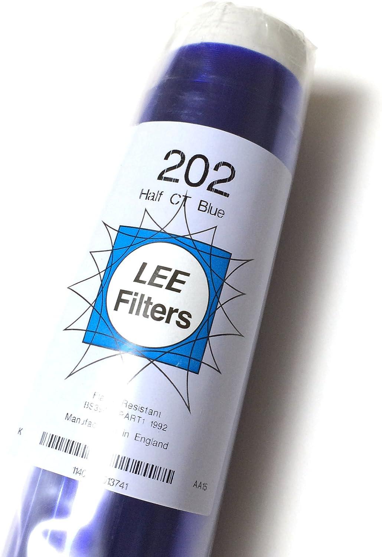 Lee Filters 1.2 Neutral Density 48x25 Roll Gel Filter