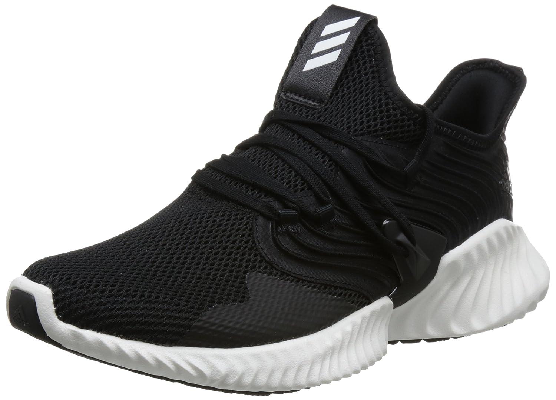 0d472ec56e15 adidas Men's Alphabounce Instinct CC M, Black/White
