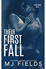 Their First Fall: Trucker and Keeka's story (Firsts series Book 3) Kindle Edition