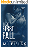 Their First Fall: Trucker and Keeka's story (Firsts series Book 3)
