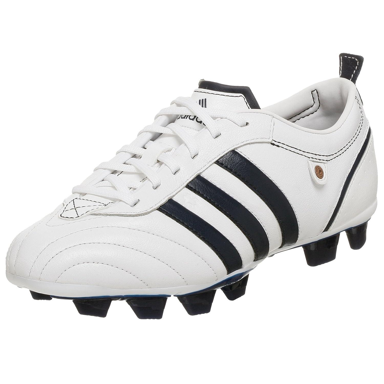 Mujeres Adidas Telstar II TRX FG Soccer cleat, blanco