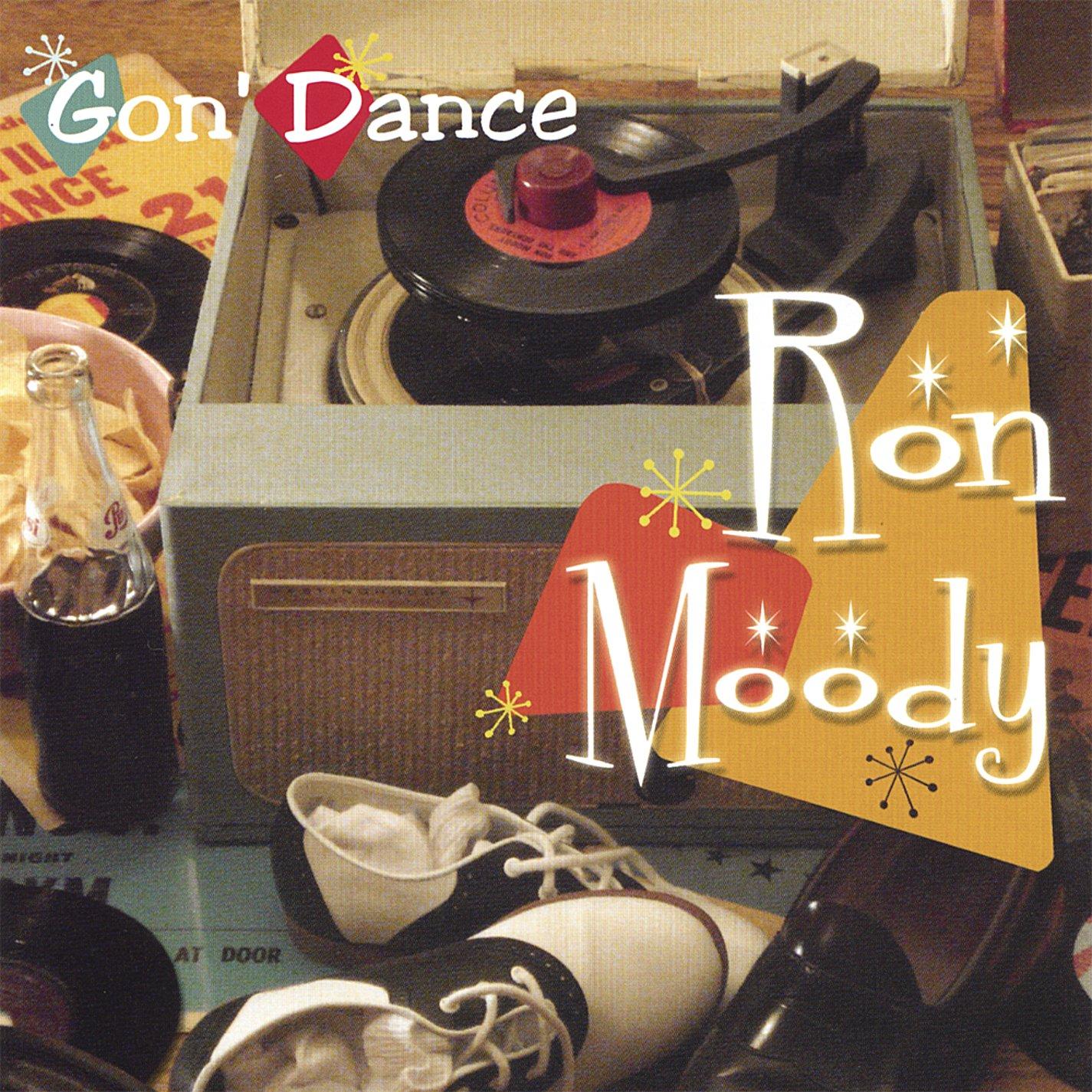 Gondance: Ron Moody: Amazon.es: Música