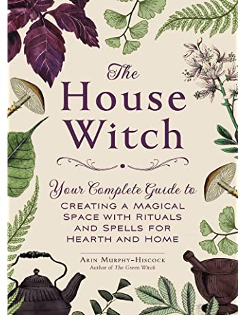 Amazon com: Wicca, Witchcraft & Paganism: Books: Witchcraft, Wicca