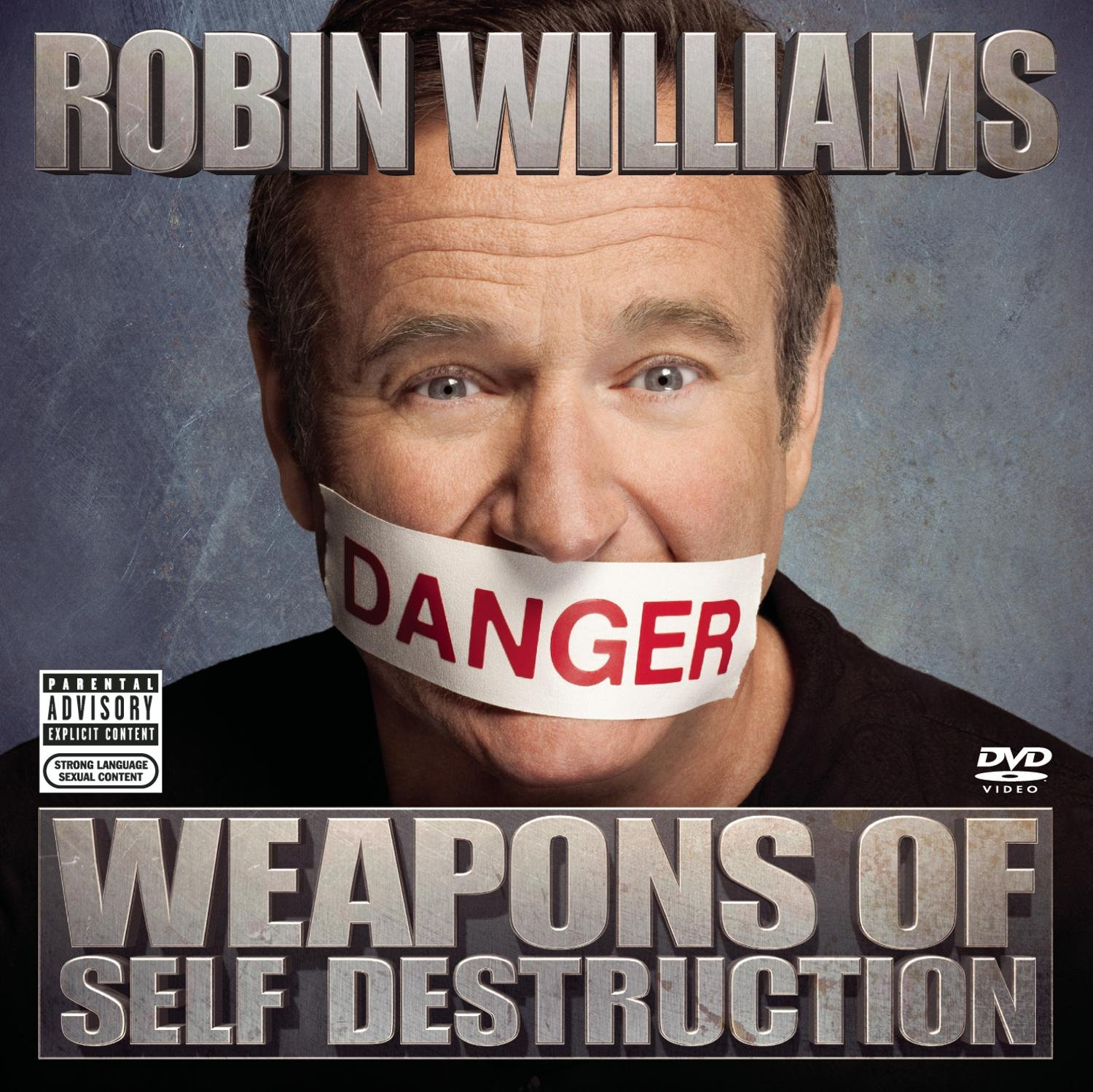 Weapons of Self Destruction by Sony Legacy (Image #1)