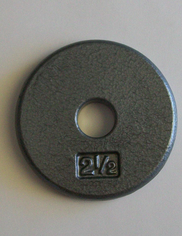 85 lb. Adjustable Dumbbell Set with Grey or Black Plates