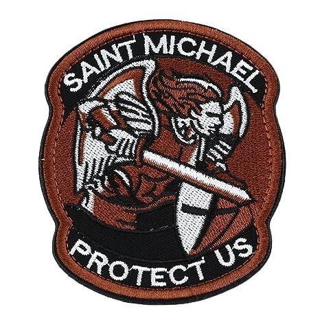 Swiftswan Saint Micheal Badger Ejército Militar Táctico ...