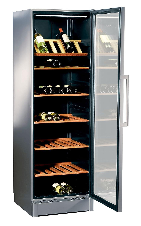 Der Caso Germany WineDuett 21 in unserem Produkttest