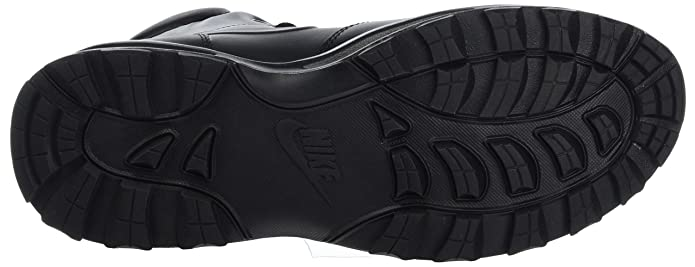 f009f5864c0cf1 Nike 454350 700 Manoa Leather Herren Sportschuhe Wandern  Amazon.de  Schuhe    Handtaschen