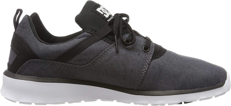 Chaussures de Skateboard Homme DC Shoes Heathrow TX Se-Shoes for Men DCSHI