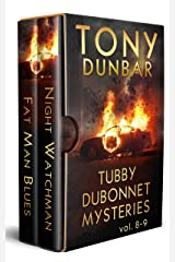 Tubby Dubonnet Mysteries Vol. 8-9 (The Tubby Dubonnet Series)