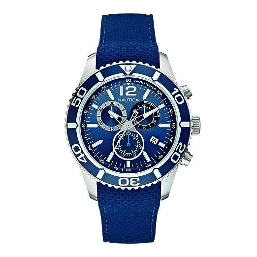 Reloj Nautica A15103G