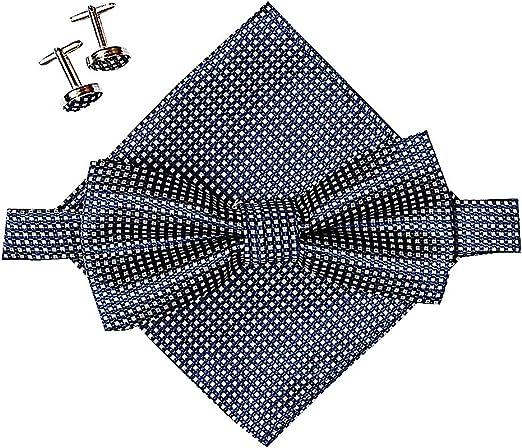 Celino Men Cotton Polyester Multicolor Casual Vibrant Floral Square Hankies