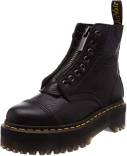 Patent Lamber Molly martens Dr Boots Womens PkXuZOi